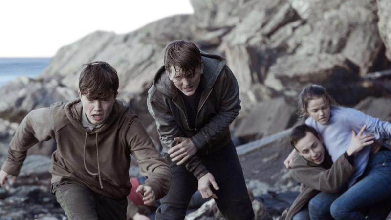 """Кадр из фильма """"22 июля"""" (режиссёр Пол Гринграсс, Норвегия, Исландия, США, 2018)."""