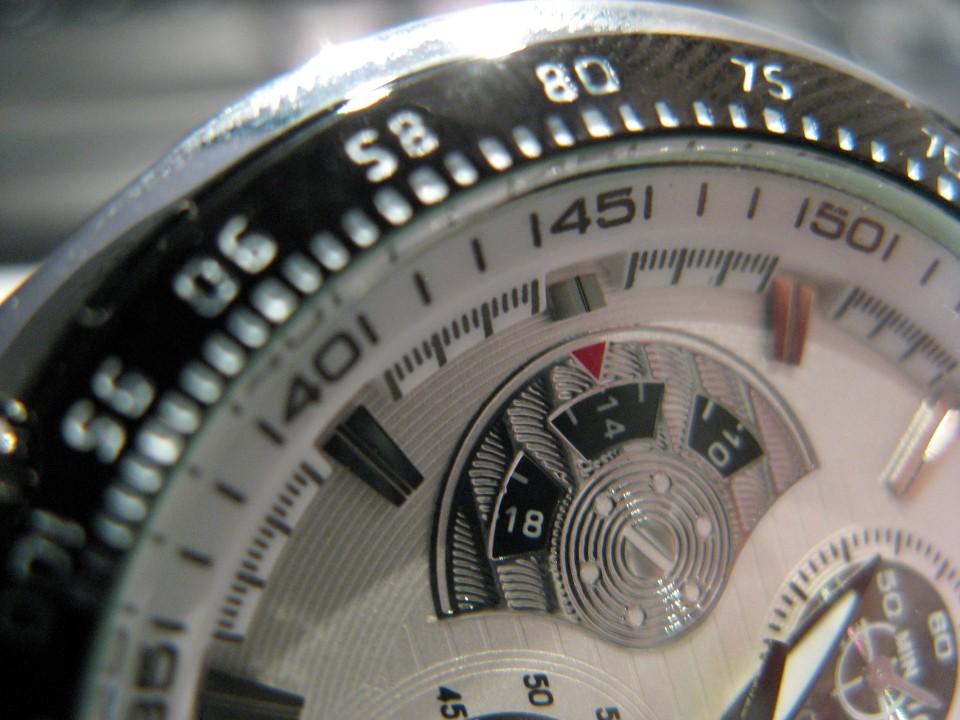 Часы curren чья фирма