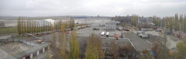 2019-10-25 Старый аэропорт Саратова