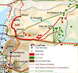 Сирия-нефть-и-газ