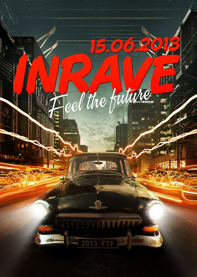 INRAVE 2013
