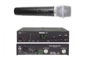Мой микрофон 1