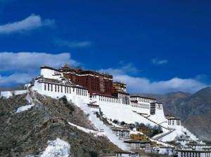 Крыша Мира - Тибет