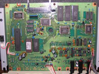 2011-06-04 Roland CM-64 PCB #2 (CM-32P)