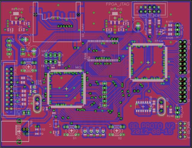 2012-08-30 GD-EMU proto V2 #1
