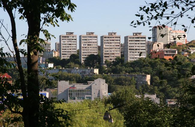 1 я краевая больница владивосток