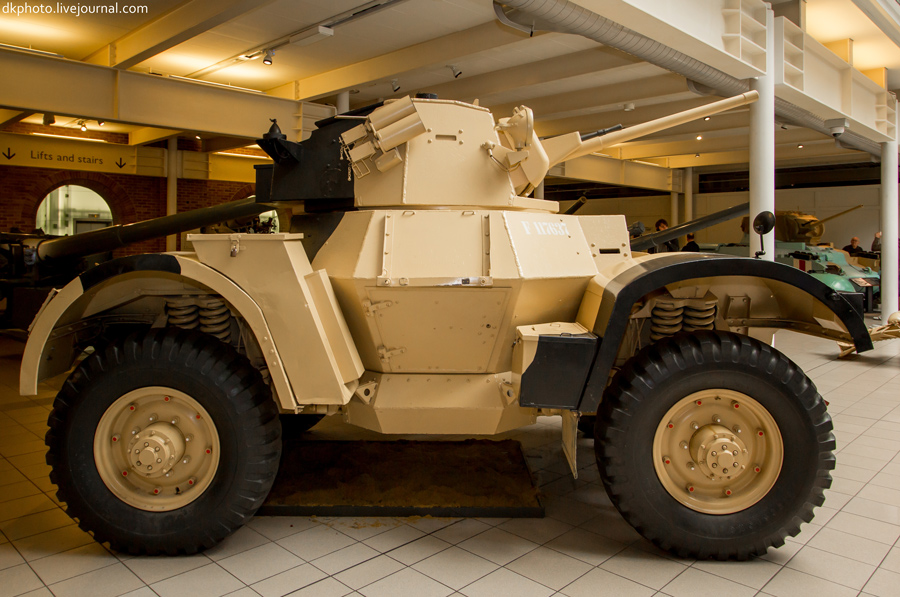 Военный музей часть i – танки