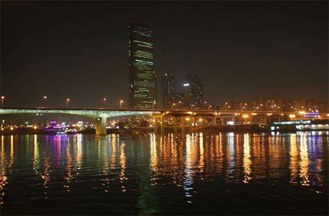 Сеул фото города