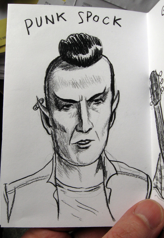 Punk-Spock