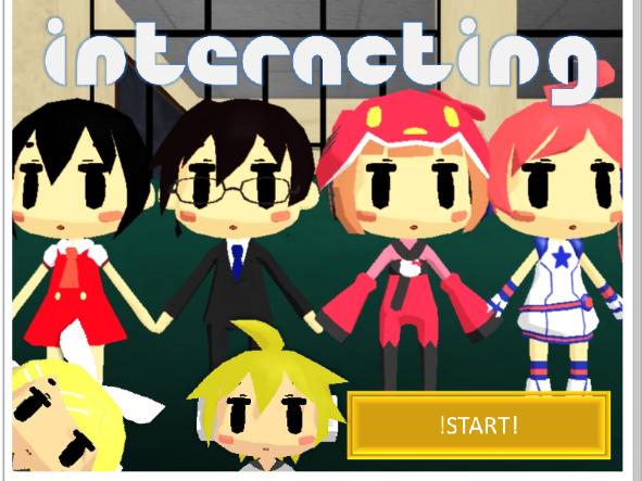 Vocaloid Game