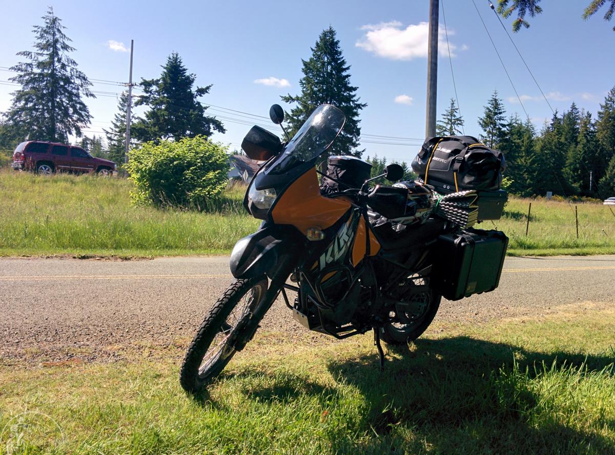 Little big adventure Nexus-83