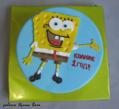 Торт ежик из печенья торт заяц с