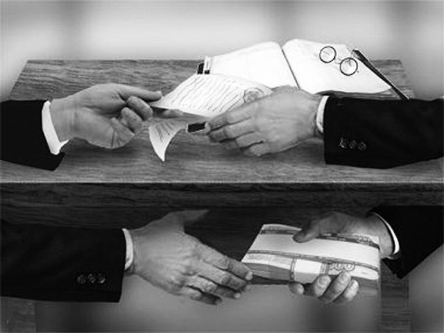 Коррупция и регионы: перипетии сложных отношений