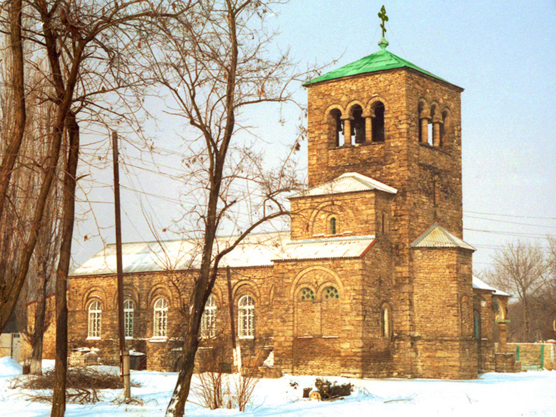 церковь-школа в Селезневке