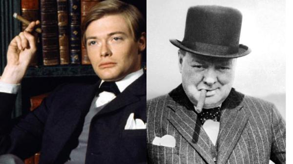 Фильм «Молодой Уинстон»  - как Черчилль начал свой путь от двоечника к Премьер-министру