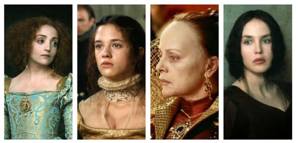 Фильм «Королева Марго»  – история любви на фоне средневековой гражданской войны