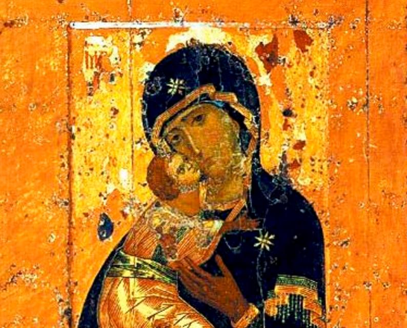 7 московских чудотворных икон