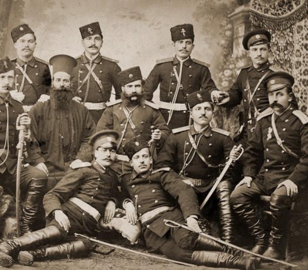 Зачем Александр III в русской армии разрешил дуэли