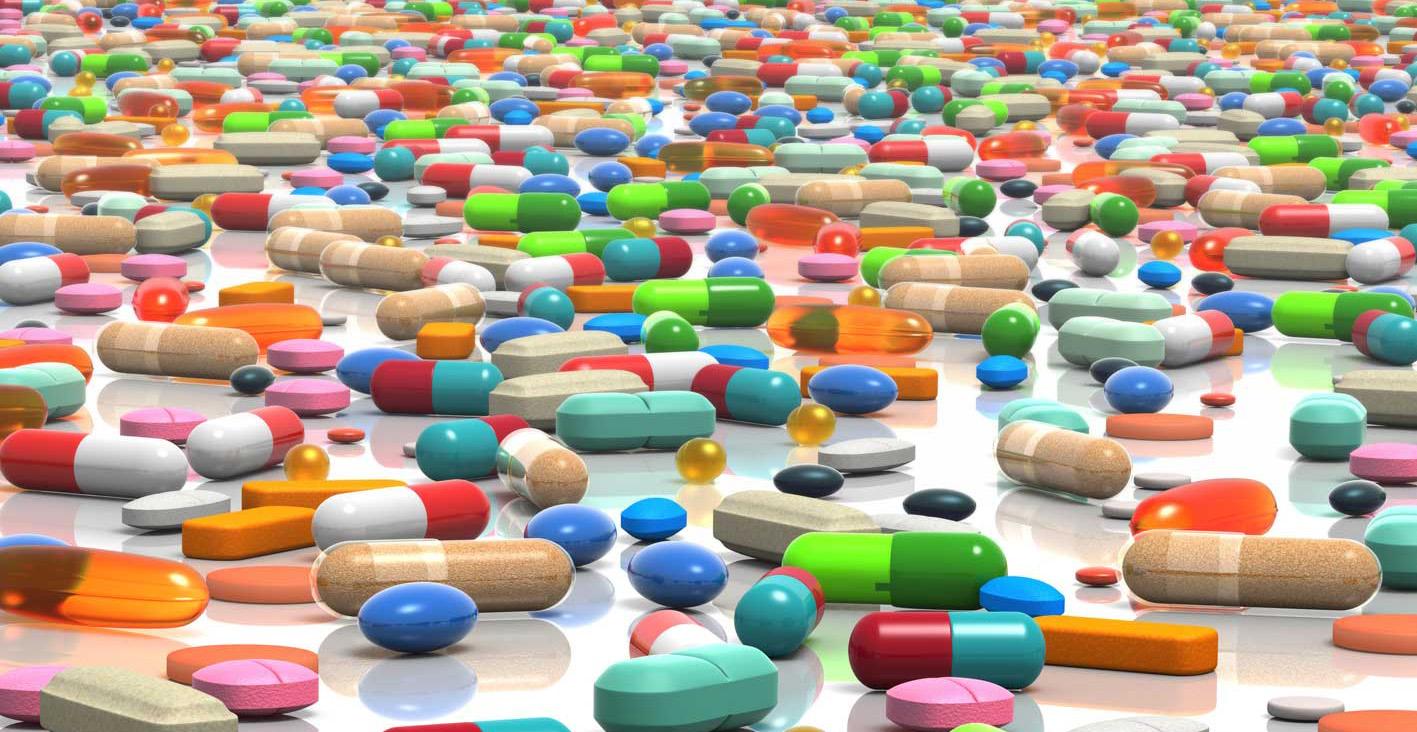 чего не лечат лекарство излечивает железо