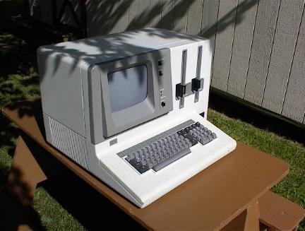 ПЭВМ 80-х