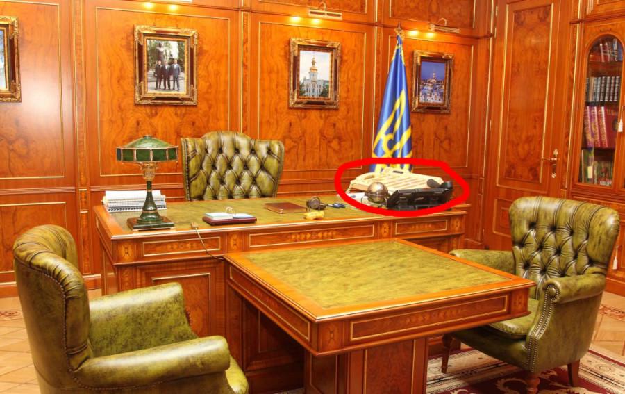 Янукович_кабинет_2
