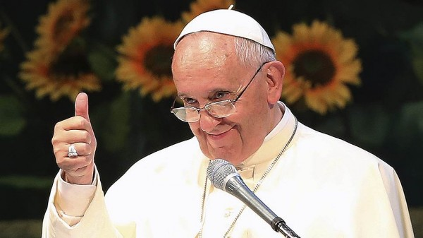 Гомосексуалы в ватикане папа франциск