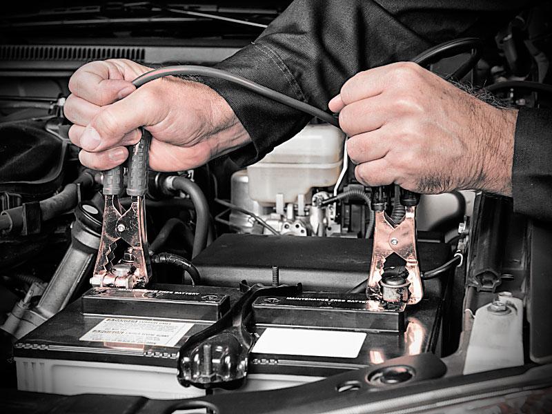 Ремонт аккумуляторов для автомобилей своими руками