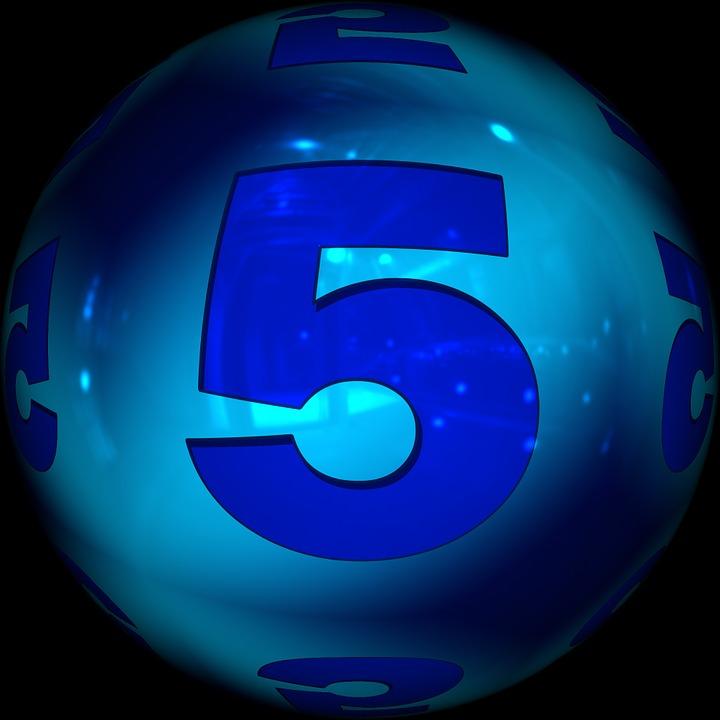 """Число Судьбы """"5"""""""