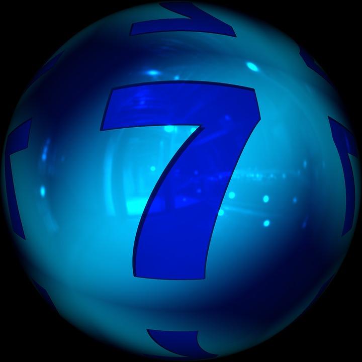 """Число Судьбы """"7"""""""