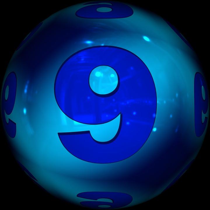 """Число Судьбы """"9"""""""