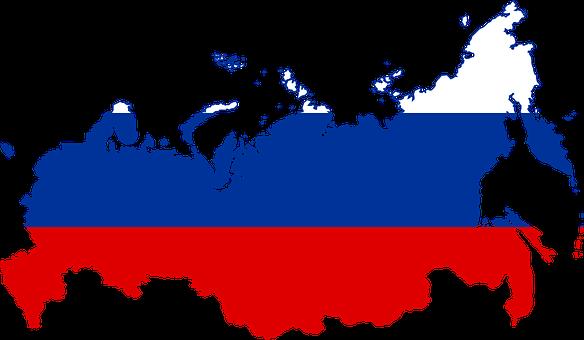 Россия - великая страна