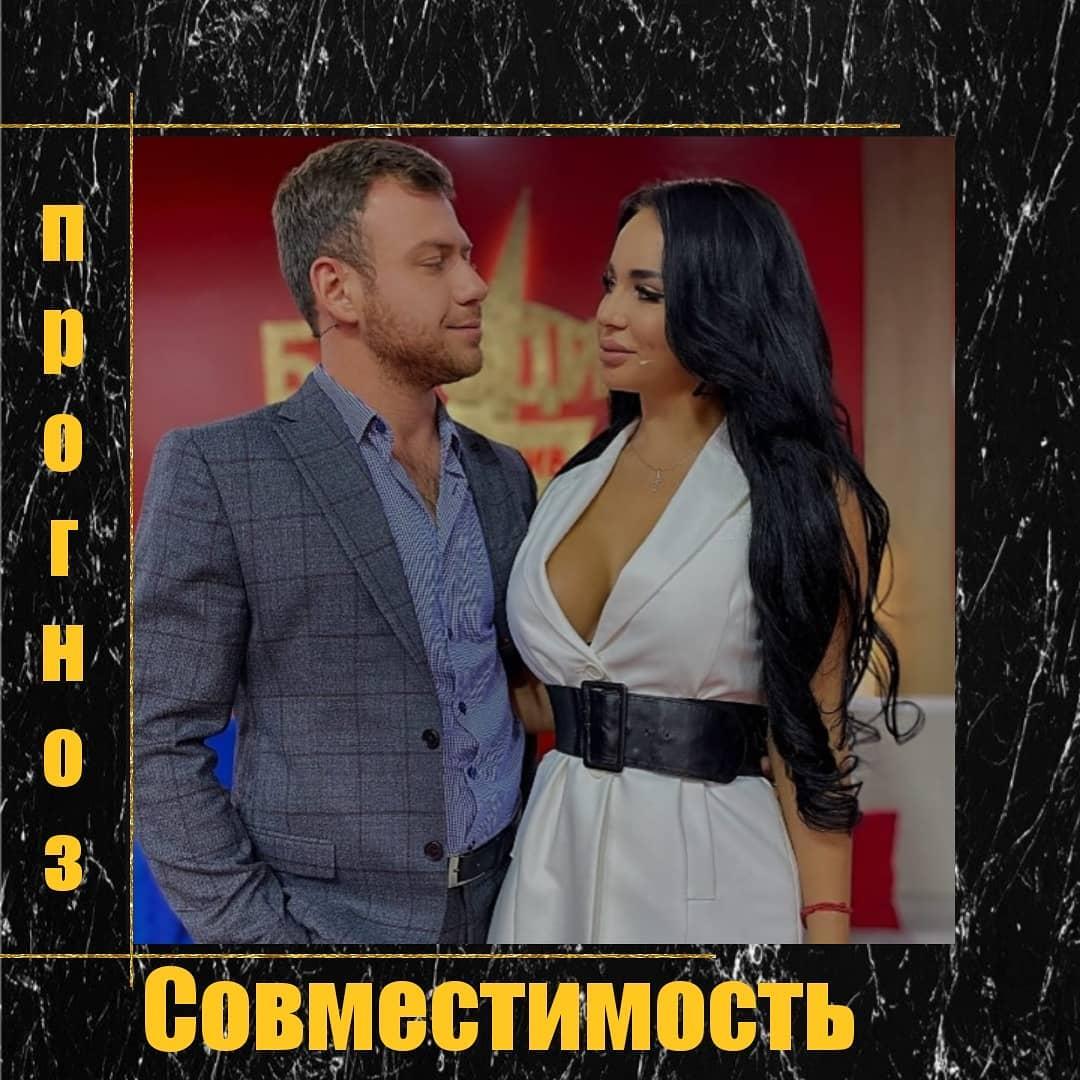 ВАЛЕРИЙ БЛЮМЕНКРАНЦ+АННА ЛЕВЧЕНКО