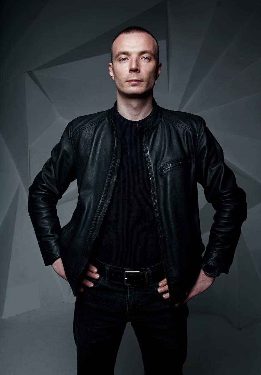Асторотиполог-нумеролог Дмитрий Шимко