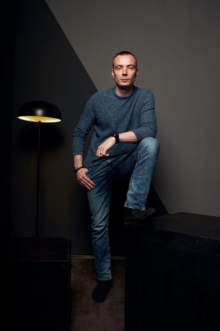 Астротиполог-нумеролог Дмитрий Шимко