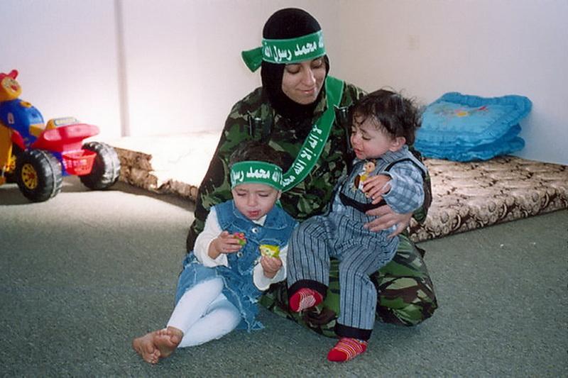 палестинские дети (3)