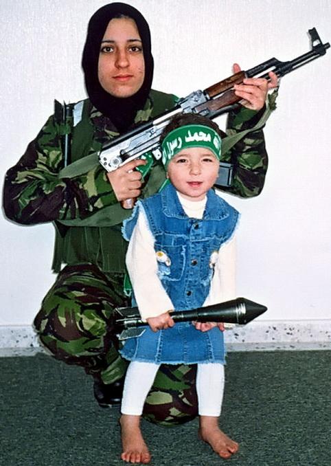 палестинские дети (13)