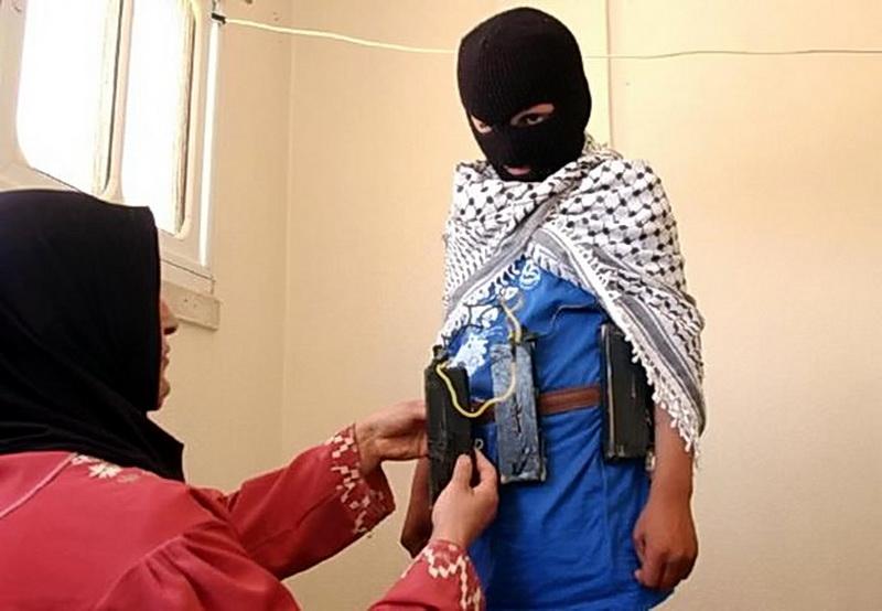 палестинские дети (19)