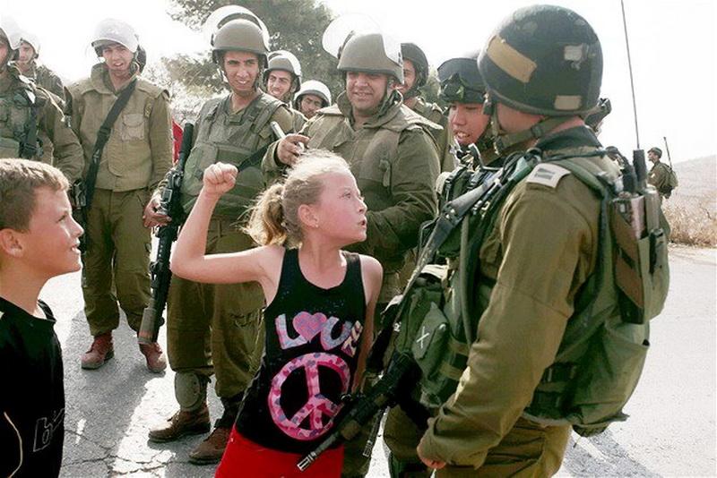 палестинские дети (20)