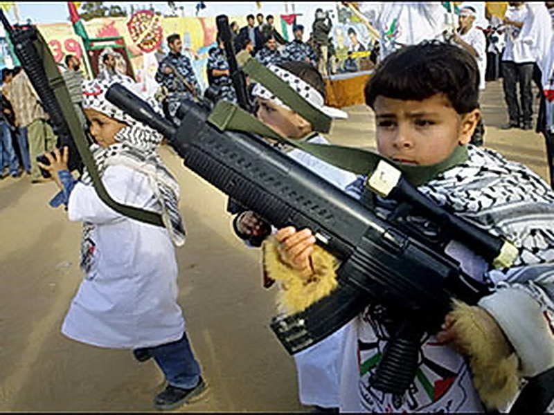 палестинские дети (24)