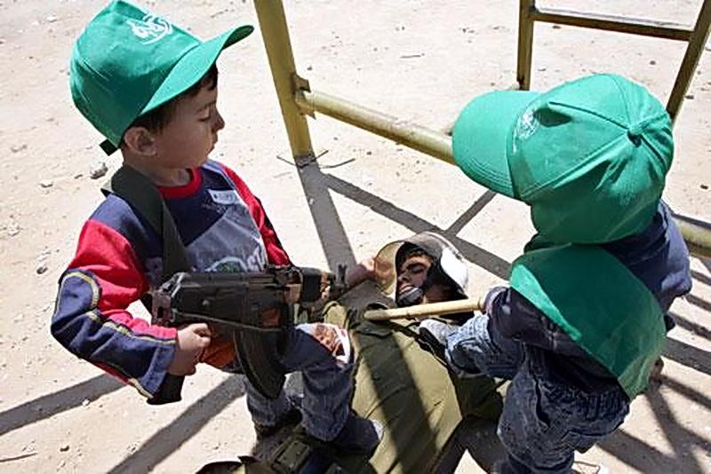 палестинские дети (26)