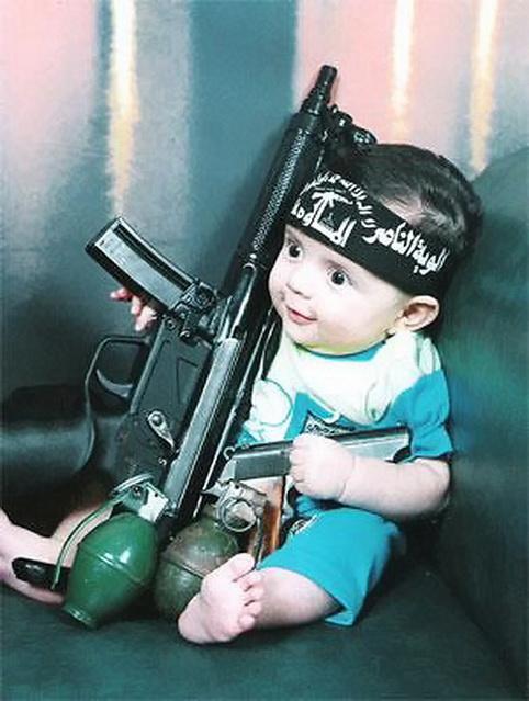 палестинские дети (18)