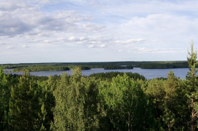 Кончезеро