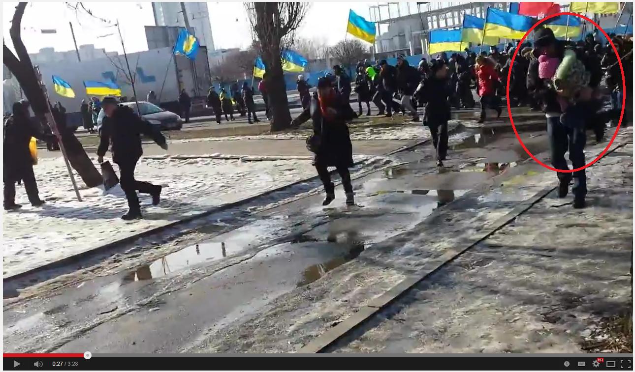 Коморовский поддержал инициативу Порошенко о введении миротворцев на Донбасс - Цензор.НЕТ 2663