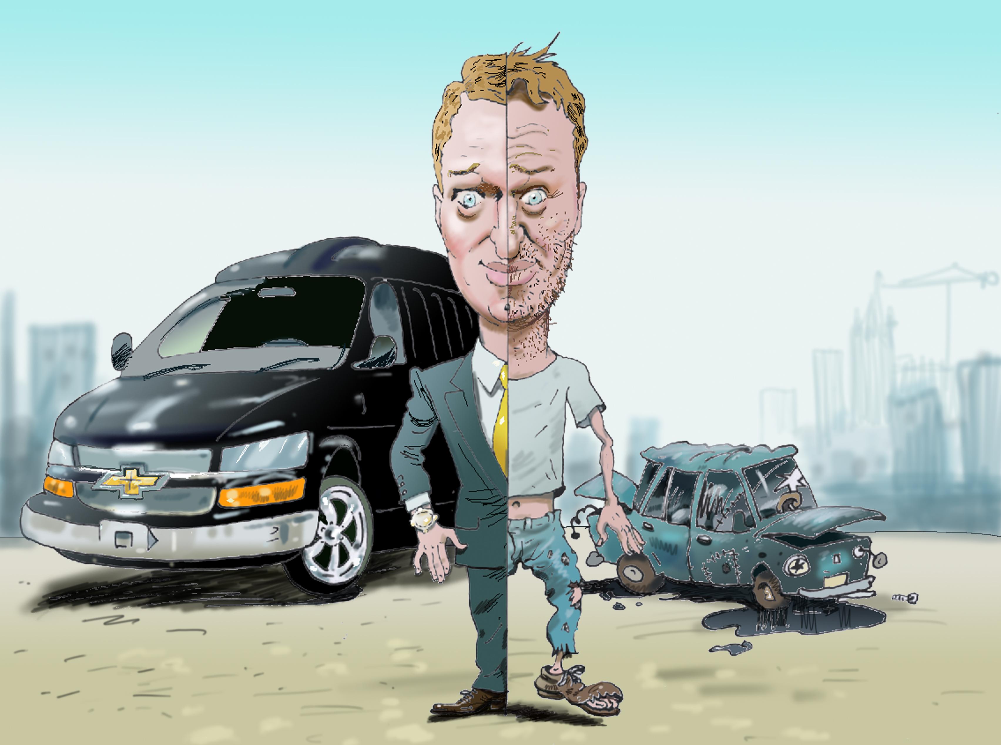 навальный_карикатура