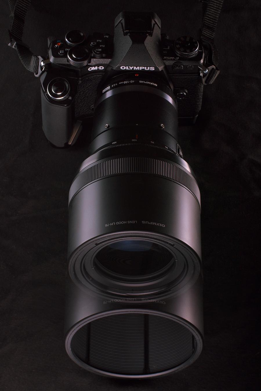 Продаю прекрасный Olympus ED 40-150mm f/2.8 Pro Micro 4/3 – 70 000 рублей!