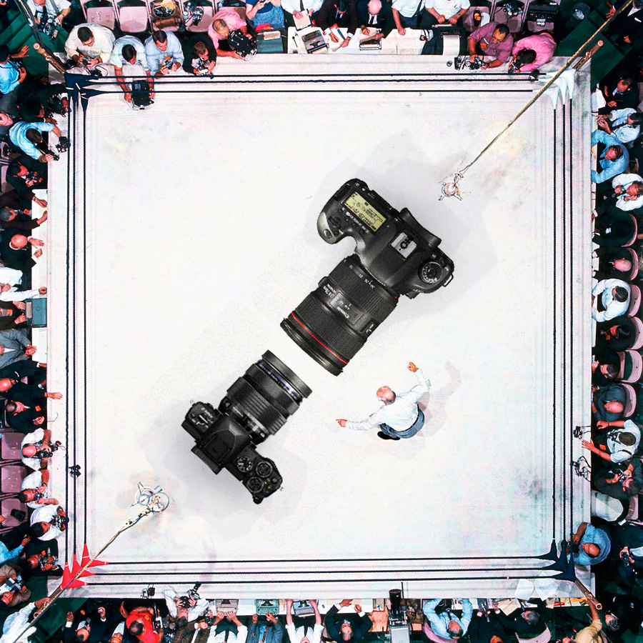 Dslr VsDslr Or Mirrorless Nikon D4 Vs D700 Wiring