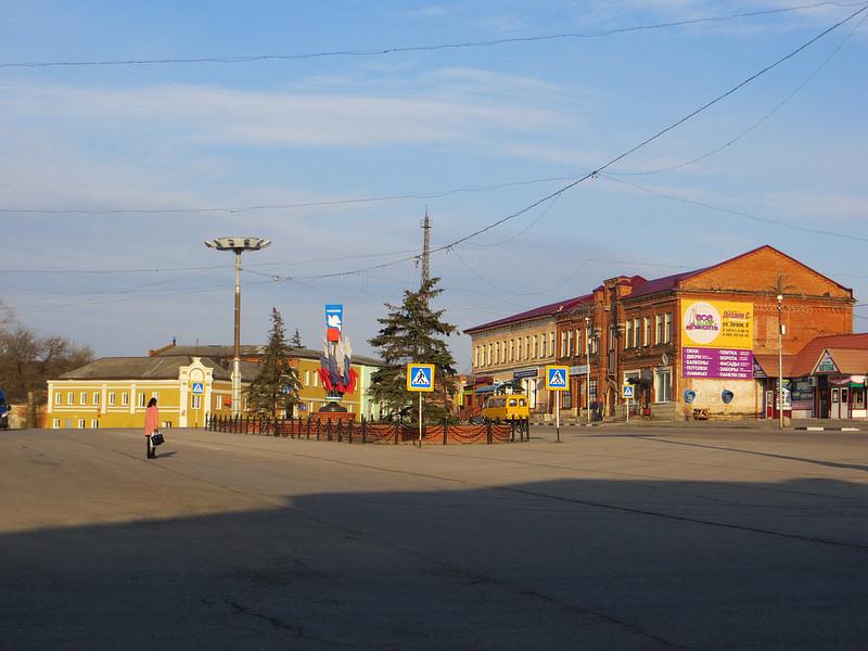 фото города ефремова тульской области дальнейшем, сюжету, портос