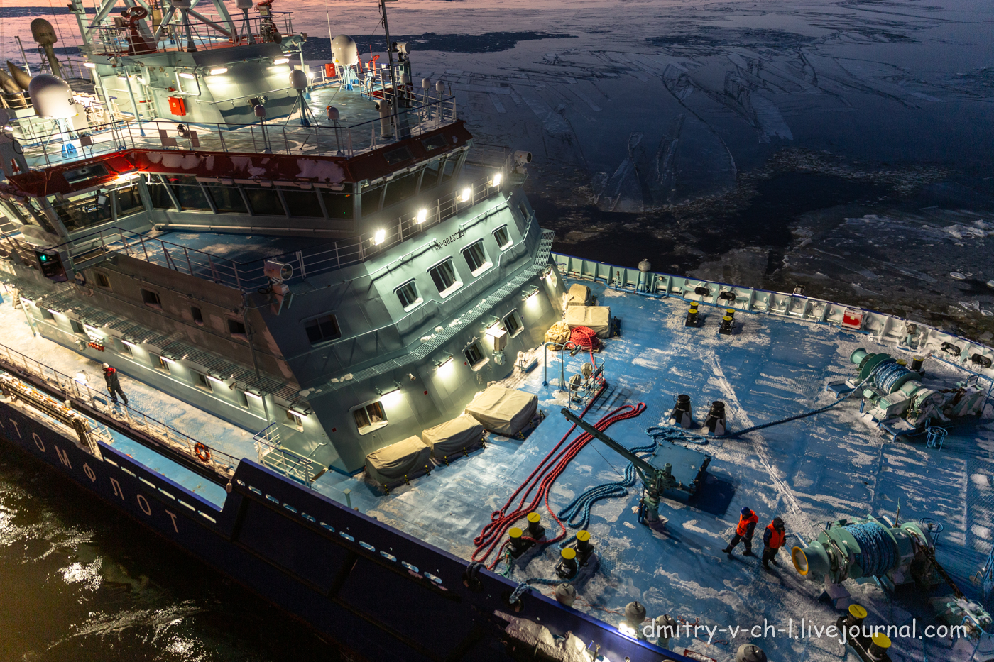 Не только пароходы водим. LJ-02.jpg