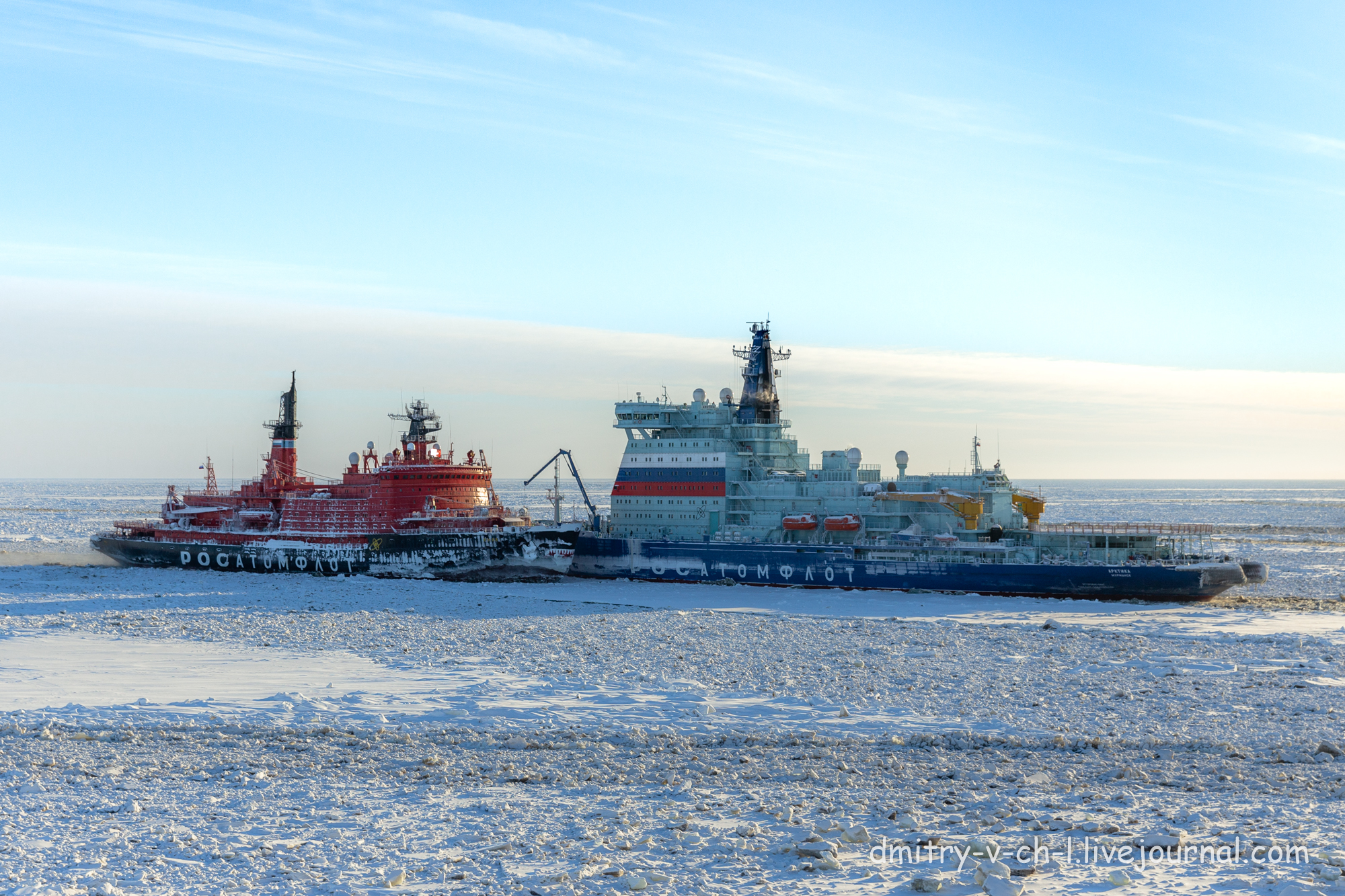 Ямал построен в ельцинское правление — 92 год , Арктика — путинский 2020
