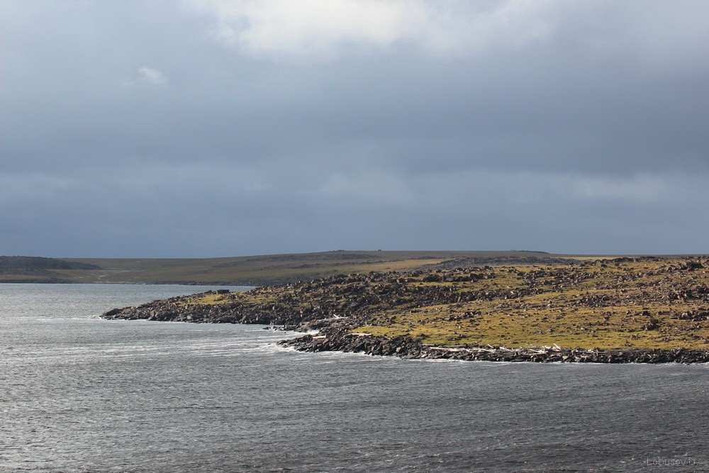 Northern Sea Route 2013 - 12